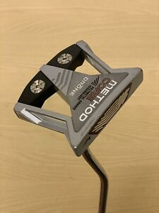 """Nike Method Core Drone 2.0 Putter / 33"""" Length / Right Handed"""