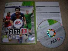 Fifa 13-RARE XBOX 360 GAME