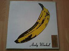 The Velvet Underground & Nico - Vinyl LP - 180 gr. Simply Vinyl ( SVLP 090)