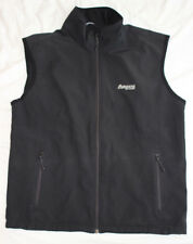 Bergans of Norway Men's Black Gilet Bodywarmer Size L Large Used Condition