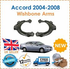 For Honda Accord MK7 2004-2008 Right & Left Hand Upper Wishbone Arms x2 New