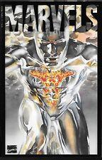 Marvels No.3 / 1994 Kurt Busiek & Alex Ross