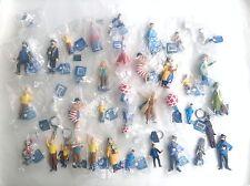 Gros lot de 38 figurines Moulinsart Tintin ETAT NEUF