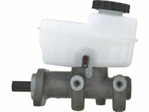 For 2009-2012 Suzuki Equator Brake Master Cylinder API 39357BH 2010 2011
