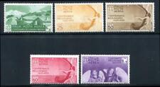 ITALY C79-C83 1935 AIR MAIL , MUSIC, 4 of 5 NH