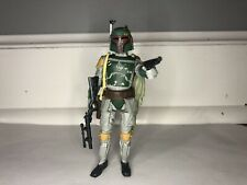 New Star Wars Boba Fett 3.75 Force Link Figure - Loose With Accessories