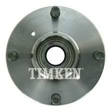Timken 512204 Rr Hub Assy