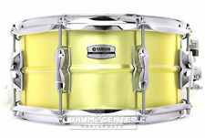 Yamaha Recording Custom Brass Snare Drum 13x6.5