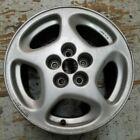 16'' RIGHT NISSAN 300ZX 90-96 OEM Factory Original Alloy Wheel Rim 62501A