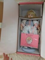 """Paradise Galleries Porcelain Doll Treasure Collection """"Bo-Peep"""" w/c.o.a. #3258 A"""