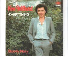 KEN WILBARD - Everything