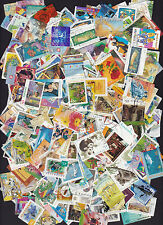 Australian Decimal 45 cent stamps Packet of 250+ all different used