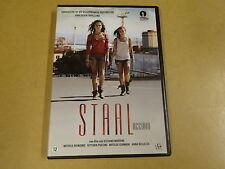 DVD / STAAL / ACCIAIO( MICHELE RIONDINO, VITTORIO PUCCINI... )
