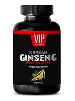 weight loss pills for women - KOREAN GINSENG 350MG - panax ginseng powder - 1 B