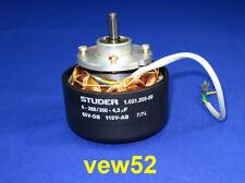 """Revox a77 MkIV """"A LANGER moteur"""" Reel moteur ** TOP ** (t2)"""