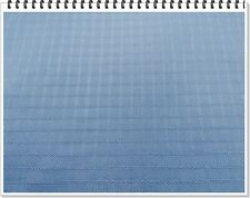 """210D Nylon Ripstop """"D-Blue """"Water Repellent,58""""- 60"""" wide Commercial Grade 1 yd"""