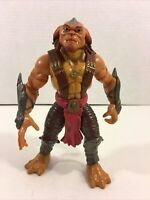 "Small Soldiers Gorgonites ARCHER 6.5"" Action Figure Hasbro 1998"