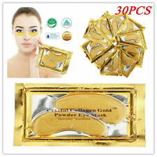 Collagen Anti-wrinkle Serum Anti-aging Under Eye Patch Crystal Gel Mask Eye Pads