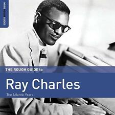 Ray Charles - The Rough Guide To Ray Charles (NEW CD)