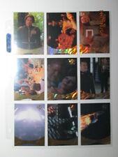 1998 BABYLON 5 SEASON FIVE - SLEEPING IN LIGHT CARDS - PICK ONE