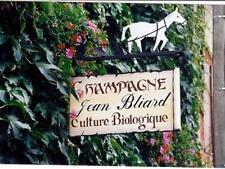 6 BOTTLES CHAMPAGNE cuvee HERITAGE GRAND RESERVE VINCENT BLIARD bio dal 1970