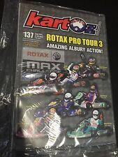 Go Kart - Kart OZ Magazines June 2015