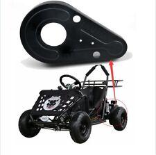 Go kart ATV Bike Chain Guard Cover Drive Sprocket