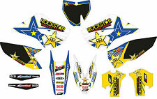 MX Dekor Husqvarna RS TC / FC Modelle 2014-2015 Full Kit