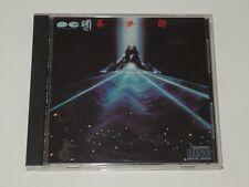 In Person/Live Kitaro 1st Press 1983 Japan CD Near Perfect Rare HTF Smooth Case