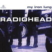 Radiohead-My Iron Lung CD