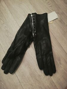 Dents Leather Gloves Size XS