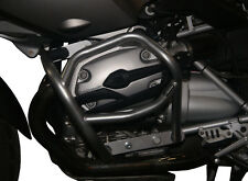 Defensa protector de motor heed BMW R 1200 GS (2004-2012) - Bunker plata