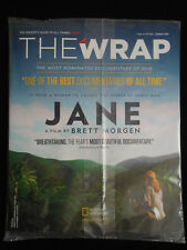 THE WRAP JANE THE INSIDER'S GUIDE TO ALL THINGS EMMYS