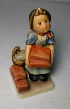 "Hummel Goebel Figurine #305 The Builder - Tmk4 - 5-3/8"""