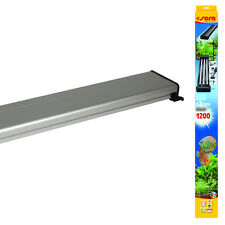 SERA LED FIXTURE SILVER 1200 PLAFONIERA PER INSERIMENTO TUBI A LED SERA 120 CM