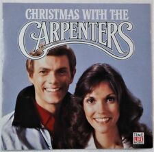 TIME LIFE CD - CHRISTMAS WITH THE CARPENTERS - DISC A ONLY #81A