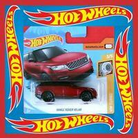 Hot Wheels 2020   RANGE ROVER VELAR   119/250  NEU&OVP