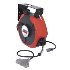 LINCOLN INDUSTRIAL 91029 - Medium Duty Power Cord Reel