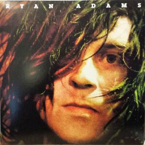 RYAN ADAMS - RYAN ADAMS VINYL LP PAX-AM / BLUE NOTE RECORDS US PRESSING