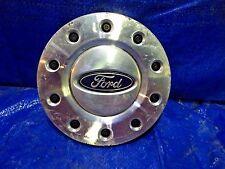 """05 06 07 Ford Five Hundred 18"""" 8 Spoke Wheel Center Cap  # 5G131A096BA  # 3581"""