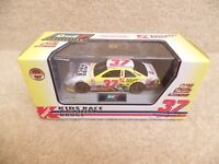 New 1997 Revell 1:43 Diecast NASCAR Jeremy Mayfield Kmart Kids Against Drugs