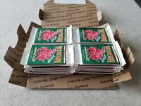 32 Wyvern KINGDOM Sealed BOOSTER PACKS in a flat rate box CCG VERY RARE!!!