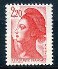 STAMP / TIMBRE FRANCE NEUF N° 2376 ** GANDON LIBERTE DELACROIX