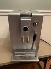 Jura Capresso ENA 4 13421 Espresso Machine - Silver And Black - Works Great!