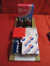 Pontiac 400 Engine Kit Piston Ring+Timing+Oil Pump+Rod/Main/Cam Bearings+Gaskets