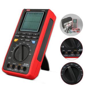 UNI-T UT81B Handheld LCD Digital Scopemeter Oscilloscope Multimeter UT-81B