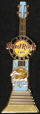 Hard Rock Cafe DENVER 2010 Red Rocks Puzzle Guitar MIDDLE PIN #2 of 3 HRC #54762