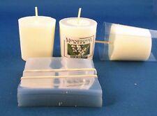 Shrink Bands For Votive Candles (1,000 count)