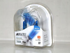 Nokya 7000k 55w Arctic White H7 Halogen Fog Light Bulbs