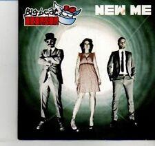 (DI465) Big Beat Bronson, New Me - 2012 DJ CD